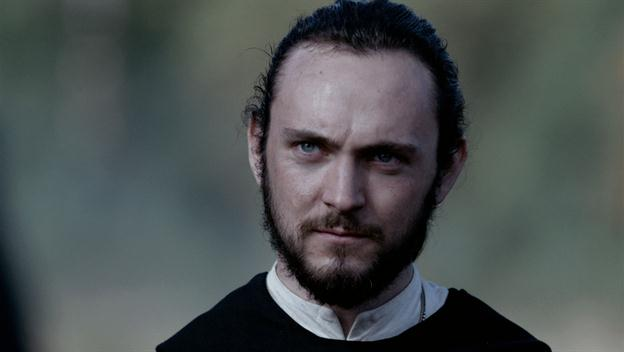 Athelstan Delivers King Ecbert's Message
