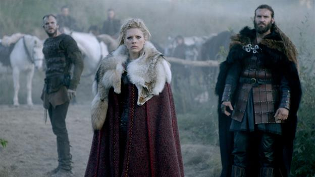 Vikings: Breaking Point