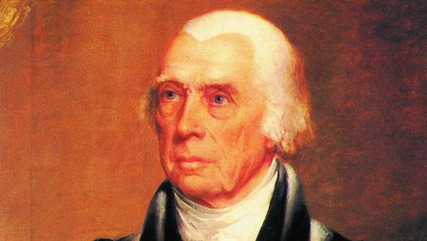 James Madison Wages the War of 1812