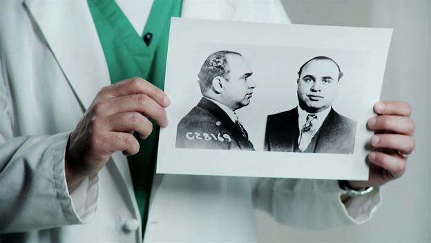 Coroner's Report: Al Capone