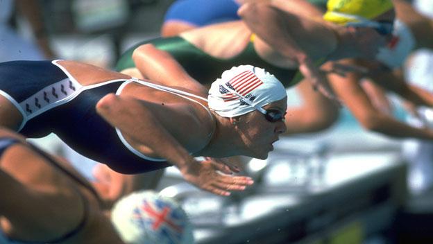 U.S. Boycotts 1980 Moscow Olympics