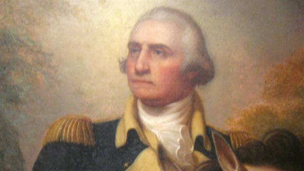 George Washington Greatest Challenges