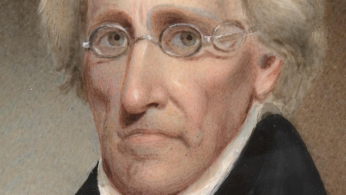 Essays on jacksonian democracy