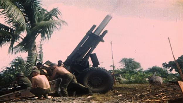 Battle of Kwajalein