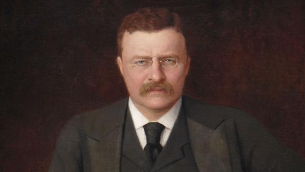 Theodore Roosevelt's Presidency