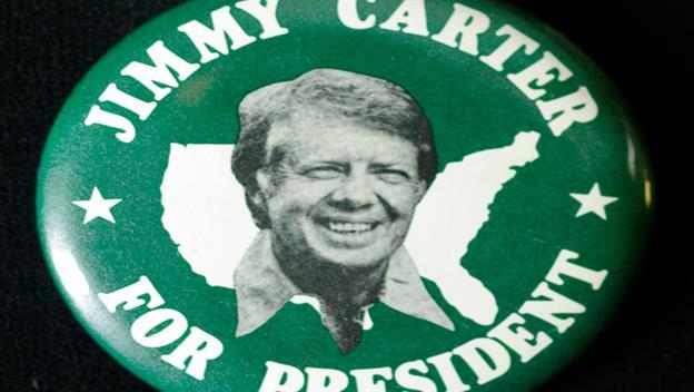 Campaign Spot: Southerner Jimmy Carter (1976)