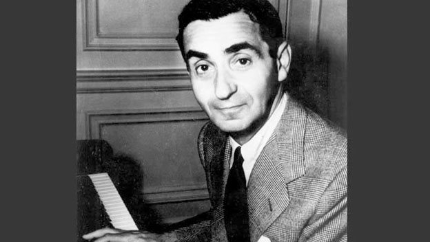 Irving Berlin on Stephen Foster