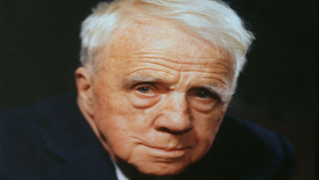 Poet Robert Frost Dies in 1963