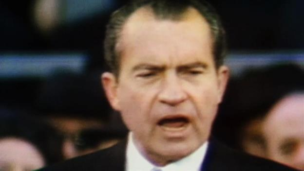 Inaugural Address: Richard Nixon