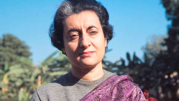 Indira Gandhi on the Crisis in East Pakistan