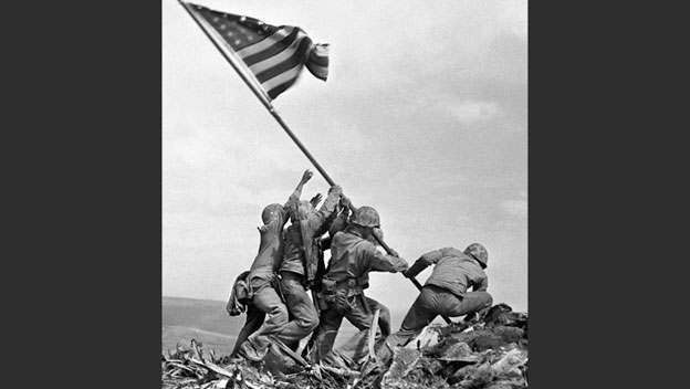 Battle for Iwo Jima