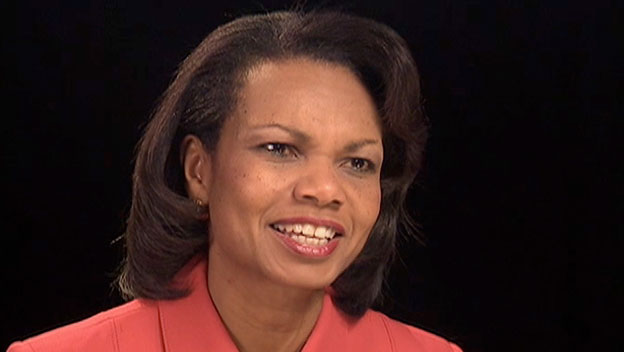 Condoleezza Rice: Memories of Dr. King