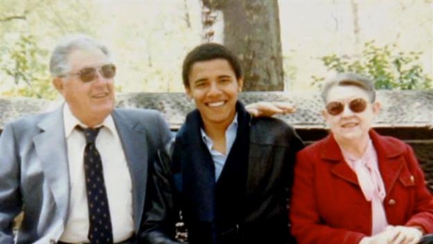 Barack Obama: Harvard