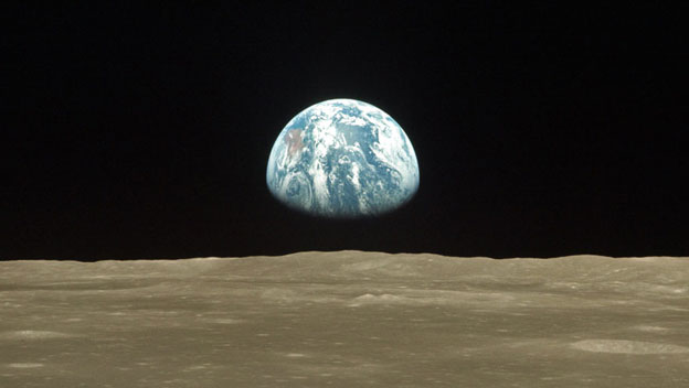 Pessimism Over U.S. Lunar Program