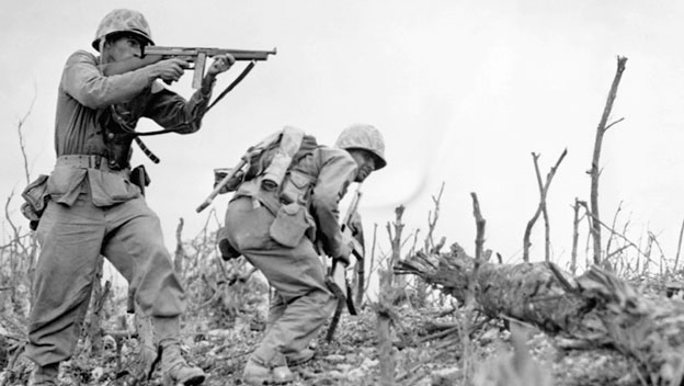 Report on the Battle of Okinawa