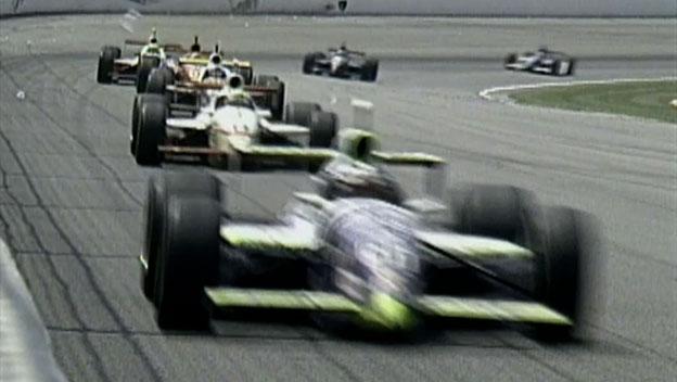 Indy 500 Tech