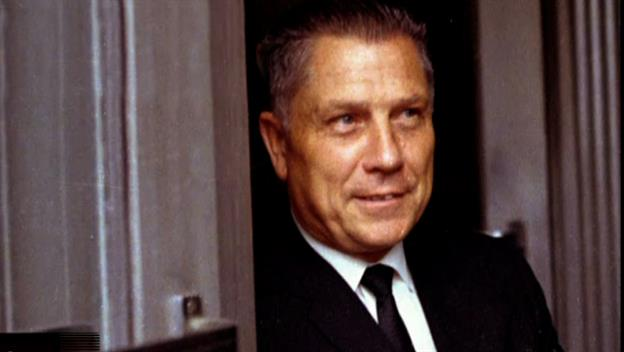 History Rocks: Jimmy Hoffa Disappears
