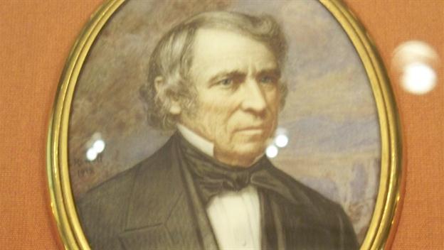 Zachary Taylor's Presidency
