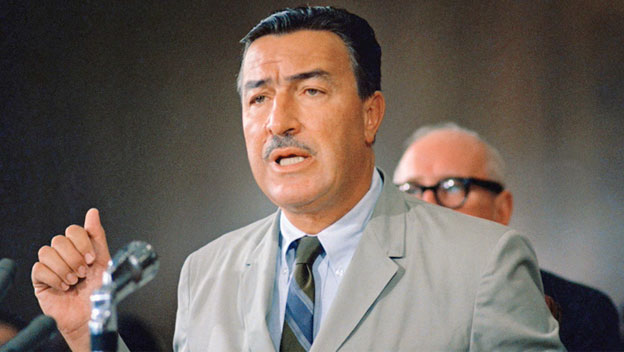 Adam Clayton Powell Jr. on Racial Discrimination