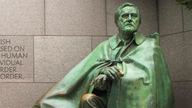 Franklin D. Roosevelt's Last Presidential Term