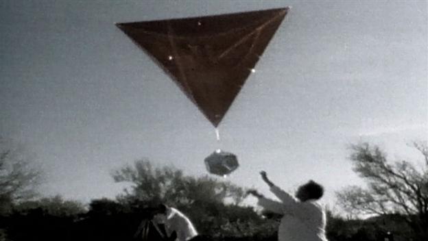 Catalina Island UFOs