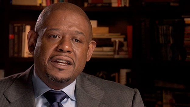 Forest Whitaker: Growing Up with Dr. King