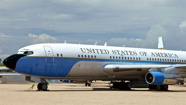 The Press Plane
