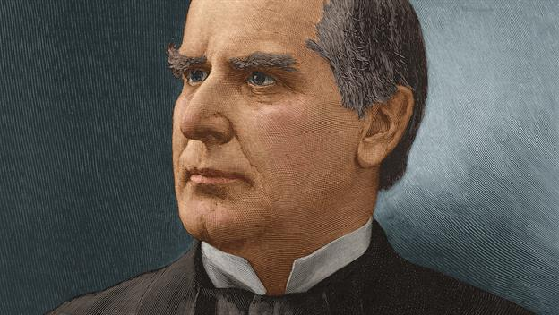 William McKinley's Presidency