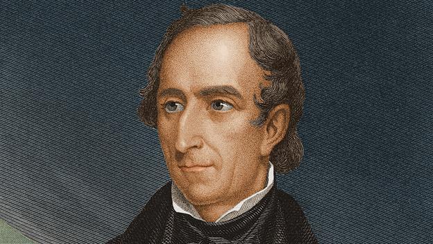 John Tyler's Presidency
