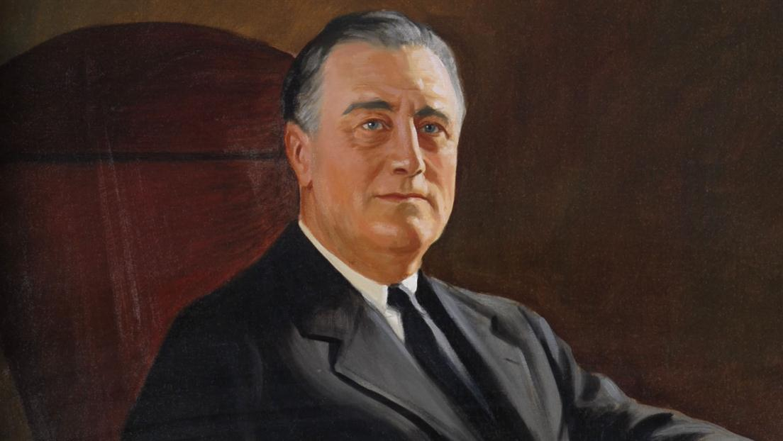 Analyze the responses of franklin d roosevelts administration essay