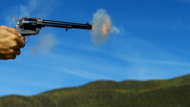 Weapons Rundown: Colt