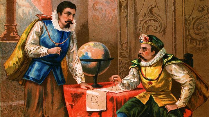 Ferdinand Magellan: Facts & Biography