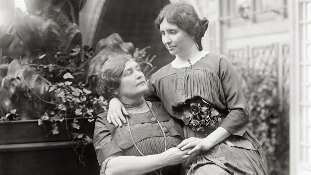 Helen Keller meets her miracle worker - Mar 03, 1887 - HISTORY.com