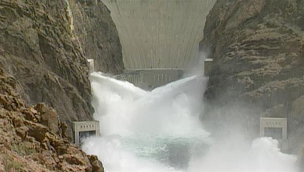 Modern Marvels: Dams