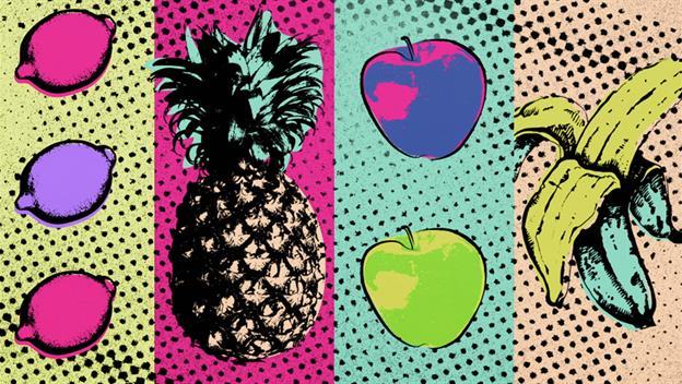 Fruity History