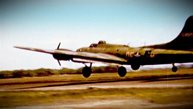 Deconstructing History: B-17