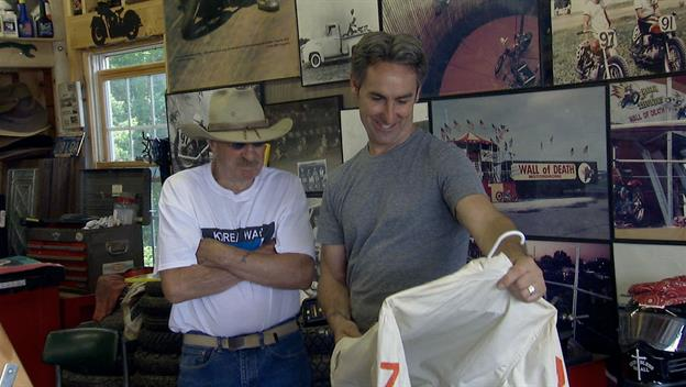 American Pickers: Thunderdome