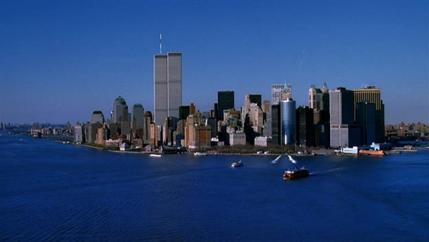September 11th: Where Were You?