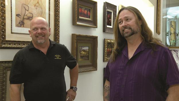 Pawn Stars: Bo Knows