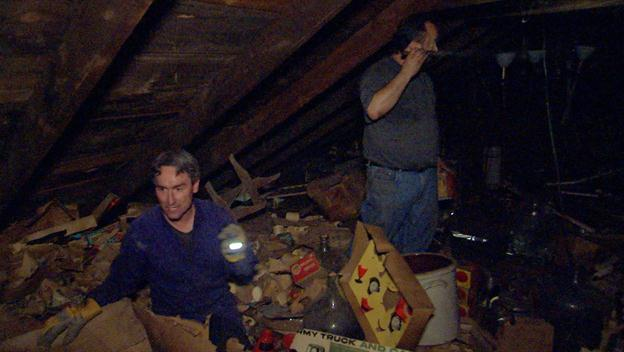 American Pickers: Where's Aldo?