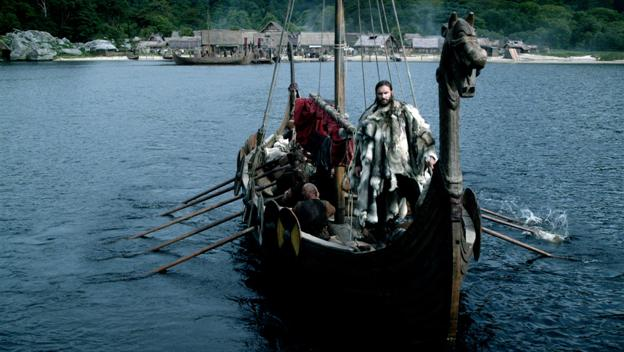 Secrets of the Vikings: The Viking Longship