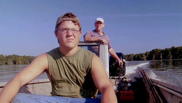Swamp People: Hooked