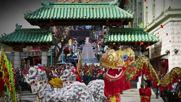 Bet You Didn't Know: Chinese New Year