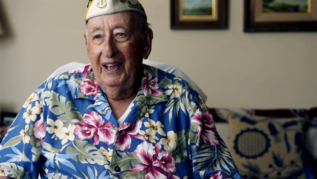 Their Paths to Pearl Harbor