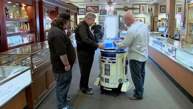 Star Wars Vault: R2D2 Cooler