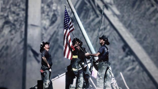 What Happened to the Ground Zero Flag?