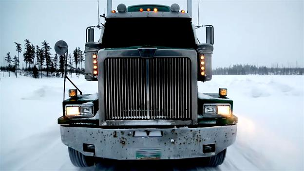 Ice Road Truckers: New Season