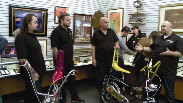 Pawn Stars: Playboys and Players