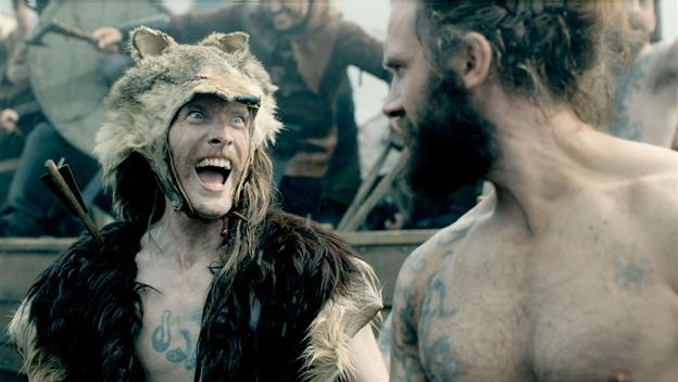 10 Signs You're Viking