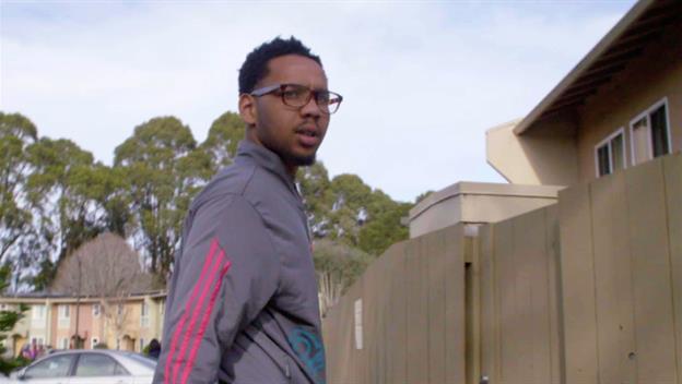 Kevin Yarbrough: Treyvon (Episode 2)